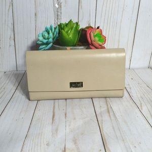 Kate Spade Clutch Arbour Hill Pim Leather Wallet